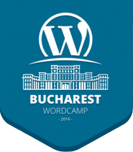 Bucharest WordCamp 2016