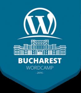 Bucharest WordCamp 2016